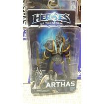 Hero Of The Storm Blizzard Arthas