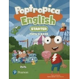 Poptropica English Starter Pupil