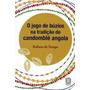 Livro O Jogo De Búzios Robson De Tempo