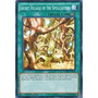 Secret Village Of The Spellcasters - Yu- Gi - Oh !