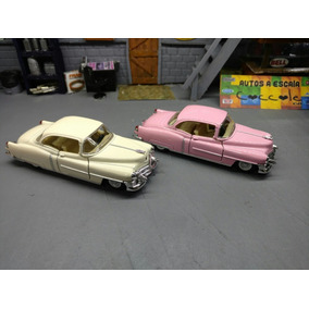 Cadillac Coupe 1962 Escala 1/43 Coccole Kids