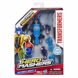 Transformers - Hero Mashers - Autobot Drift