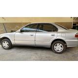 Refacciones Piezas,partes Honda Civic 1996 A 2000