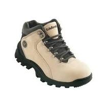 Zapatos De Seguridad Edelbrok Mod 106 Nuevos