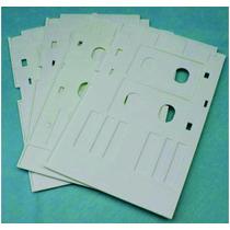 Carnets Tarjetas Epson Bandeja Blanca Para R290 T50 L800