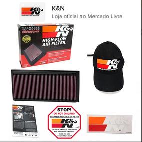 Filtro De Ar K&n Inbox Mini Cooper S 2.0 Turbo 2014+ 33-3025