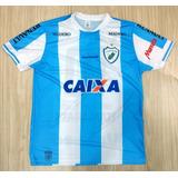 Camisa Londrina 2017 - Pronta Entrega