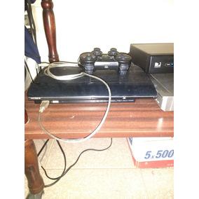 Playstation 3 500gb 9 Juegos 1 Control Cable Hdmi Reforzado
