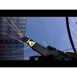 Paramotor Miniplane Top80 Completo E Asa Apco Lift S