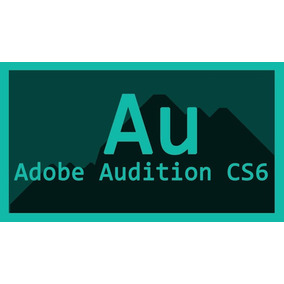 Adobe Audition Cs6 Edicion De Audio Profesional Multipista