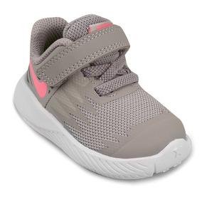 Zapatillas Nike Star Runner Girls Td Infantil -