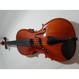 Violin Stradivarius Strunal República Checa Since 1636