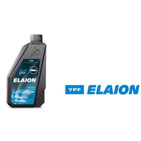 Óleo Elaion 5w-40 100% Sintético Api -f50 Vw 50200 Vw505 00