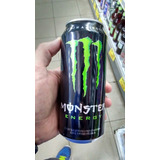 Energizante Monster Energy Drink