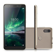 Smartphone Multilaser F Pro 4g 16gb Android 9 Dourado P9119