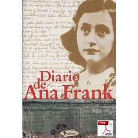 El Diario De Ana Frank + 3 De Regalo
