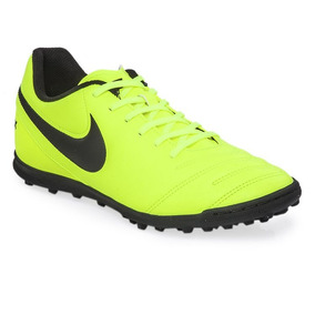 Botin Nike Tiempo Rio Tf