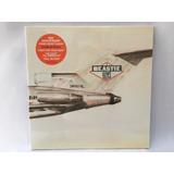 Beastie Boys Licensed To Ill Lp + Descarga Mp3 Vinil 180g