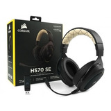 Corsair Hs70 Se Wireless Gaming Headset Telcom Mpc