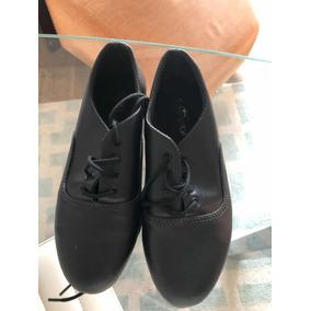 90cc17069e Sapato Para Sapateado Danca Usado - Sapatos em Rio Grande do Sul ...
