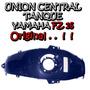 Union Central Tanque Nafta Yamaha Fz 16 Azul En Fas Motos