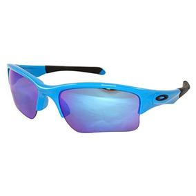 Oakley - Chaqueta De Cuarzo - Azul Cielo Marco-prizm Lente