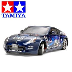 Tamiya 1/10 Xb Endless 370z Drift Spec Tt-01ed Rtr 57809