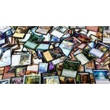 Lote Magic The Gathering Com 100 Cards Incomus Apenas 11,99