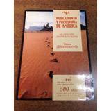 Poblamiento Y Prehistoria De América / Luis J. Ramos Gomez