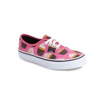 Zapatillas Vans Skate Cupcakes. Originales E Importadas
