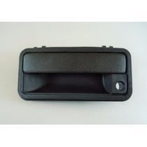 Maçaneta Externa Porta Esquerda Silverado Gmc 6100 6150
