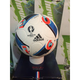 Balon adidas Beau Jeu Euro Francia Semiprofesional En Caja