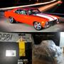 Carburador Chevrolet 2 Bocas Motor 305-350-400