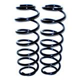 Espirales Traseros Ecosport 4x2 El Par