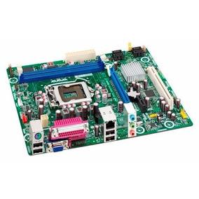 Placa Mae Intel Desktop Board Dh61ww Lga 1155 Oferta