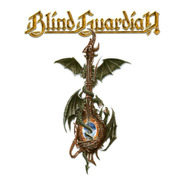 Cd Blind Guardian Imaginations From The Other Side 25th An