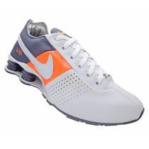 Tênis Nike Shox Junior Original Masculino 2015 Frete Grátis