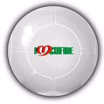 Balon De Futbol Economico Publicitario No. 5
