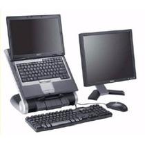 Suporte Base Para Dockstation Dell E-view Cn-07w762