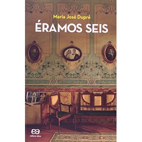 Livro Éramos Seis De Maria José Dupré - Novo