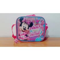 Lonchera De Minnie Mouse