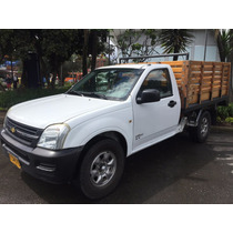 Chevrolet Luv D´max 4x2 Gasolina Estacas