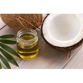 Aceite De Coco, La Mejor Crema Hidratante Para Tu Piel...