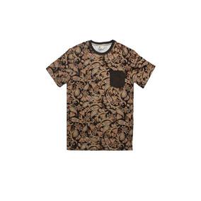 Camiseta Mcd Especial Caveira Branco Camisetas - Camisetas e Blusas ... 91593464845
