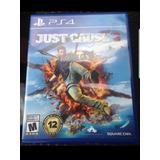 Just Cause 3 Nuevo Sellado Original Delivery .