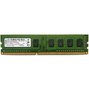 Memoria Smart Ddr3 2gb Pc 10600 1333 Mhz 240 Pin - Desktop