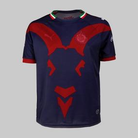 Camisa De Bebe Chivas en Mercado Libre México a731ad1138575