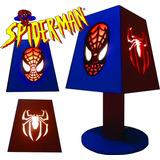 Portatil Infantil Spiderman-hombre Araña