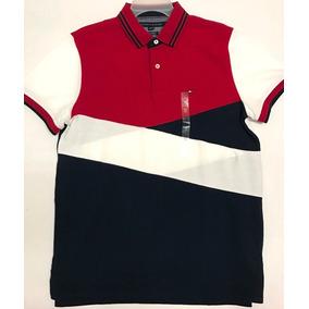 Tommy Hilfiger Camiseta Tipo Polo Original 100% Camibuso