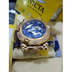 Relógio Invicta Noma 5( 100% Originais)